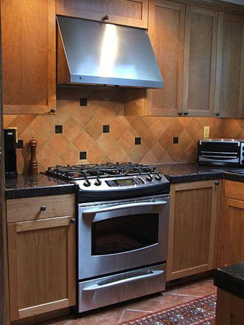 Kitchen+Backsplash+Tile+Ideas | Tiles Backsplash Ideas Whoever Does The  Cooking Understands