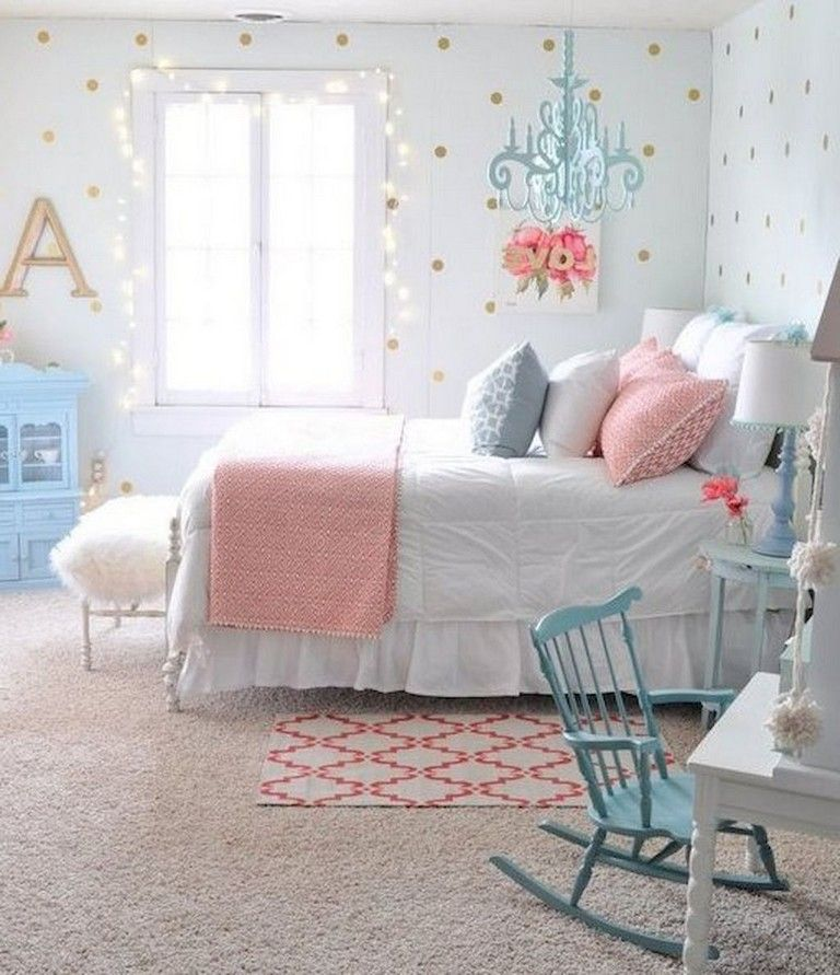 60 Cute Tween Bedroom Decorating Ideas For Girls Page 11 Of 65