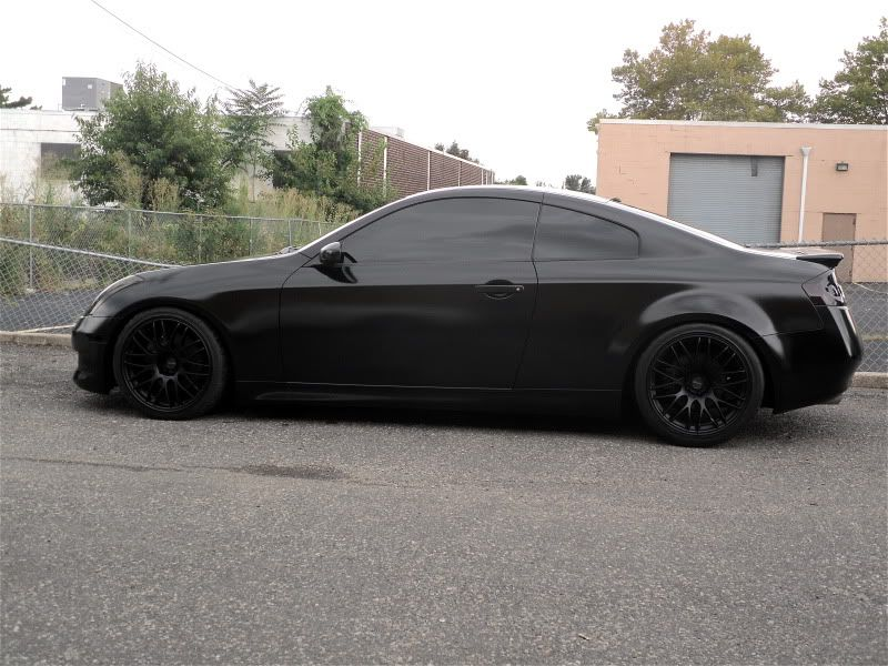 All Blacked Out 3 Ay