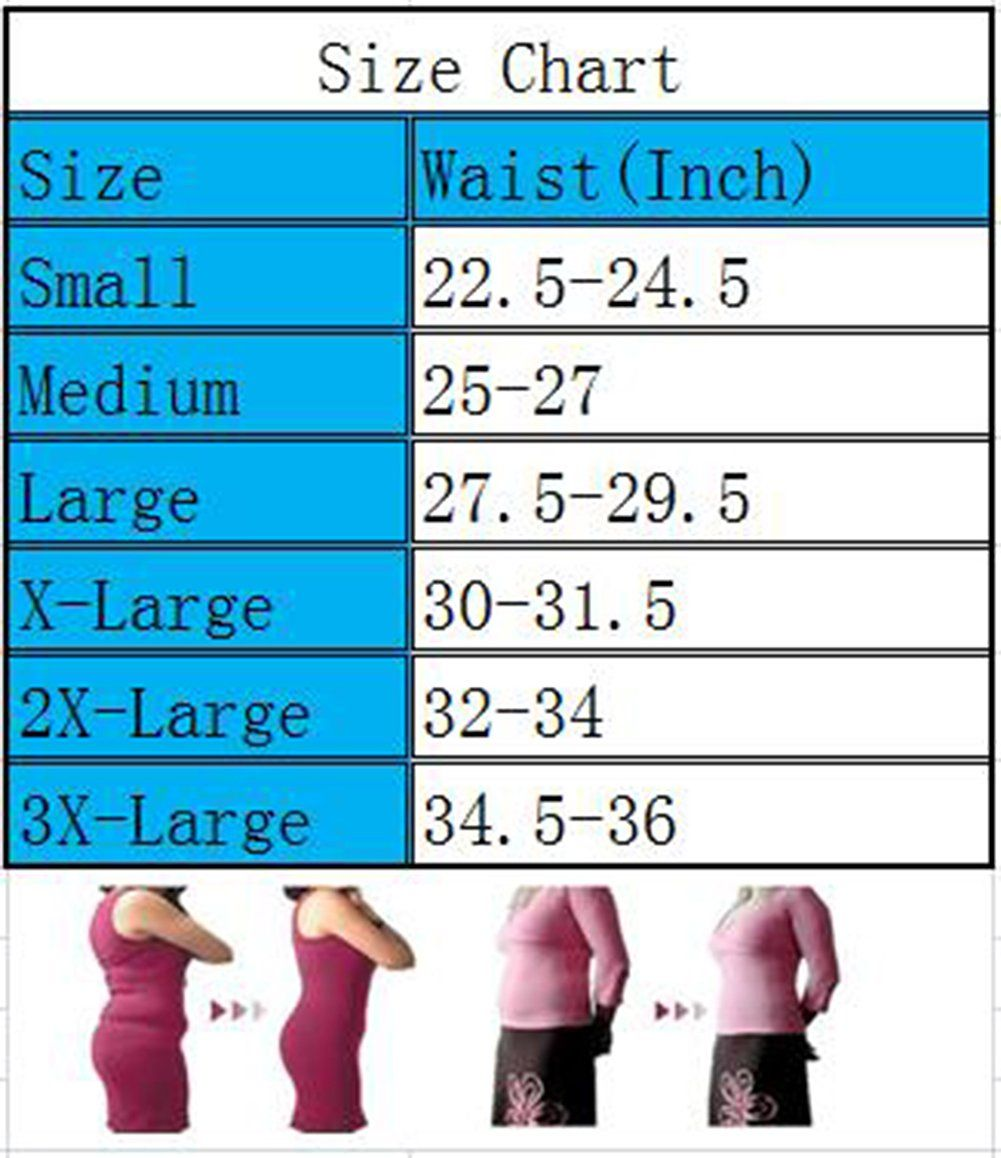 6a1983f82bc5a Hioffer Women Waist Cincher Girdle Tummy Slimmer Sexy Thong Panty Shapewear  NudeMedium     Visit the image link more details. (This is an affiliate  link)   ...