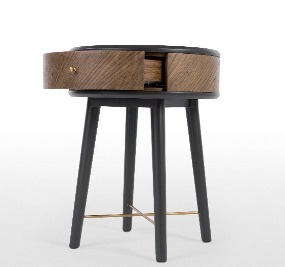 Side Tables With Storage top 10: side tables with storage for small spaces | mizica