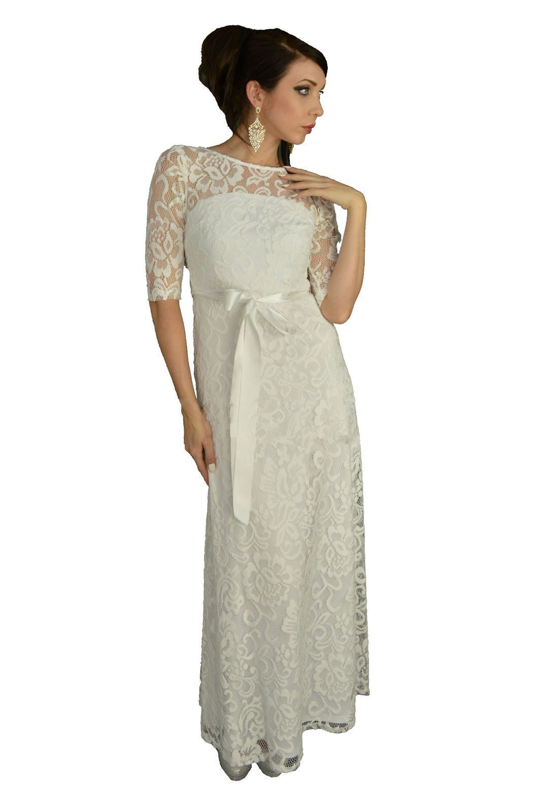 Mothers dress for wedding plus size  Beautiful mother of the bride groom full length formal feature lace