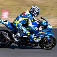 The Australian Superbike Championship - Round 6 at Sydney Motorsport Park