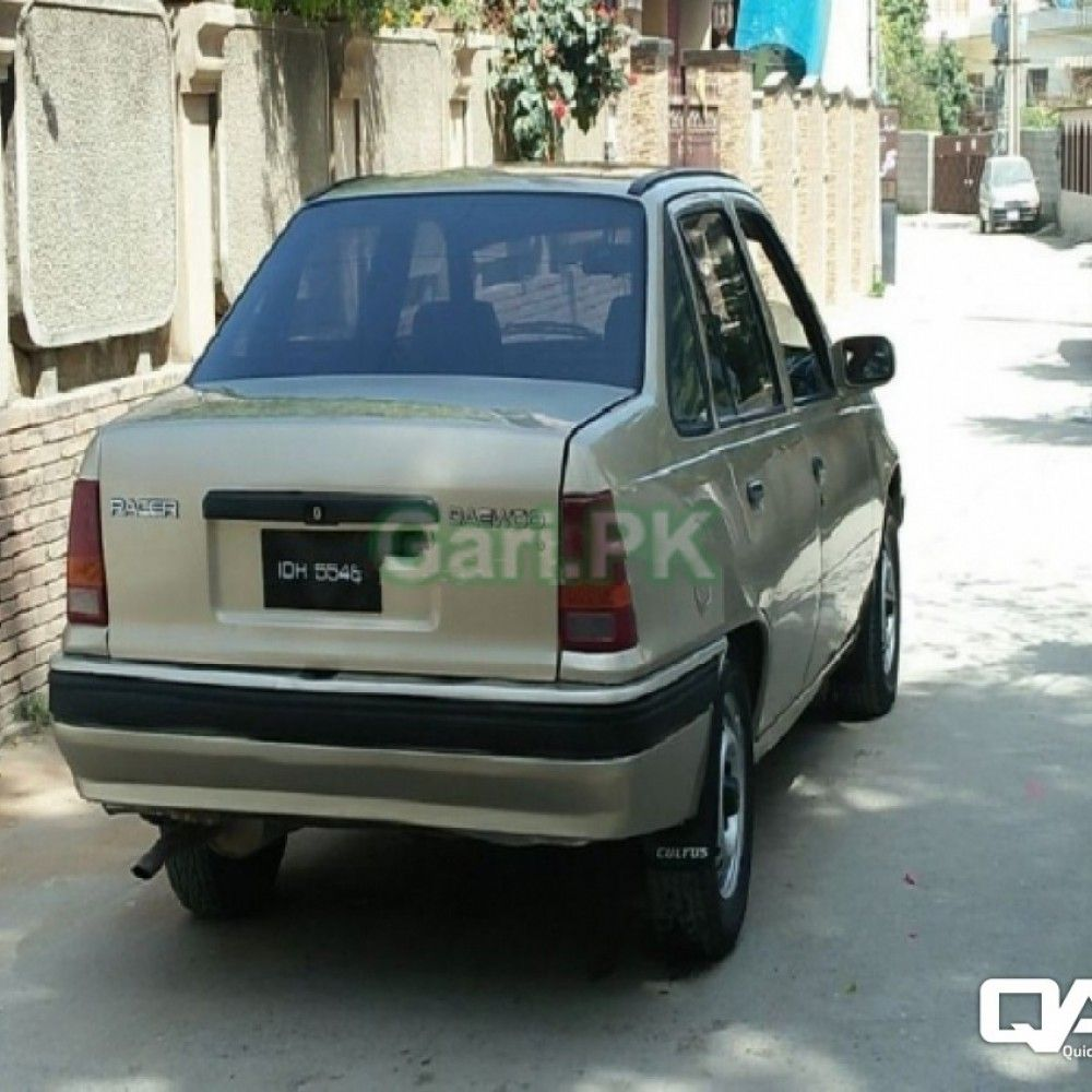 Daewoo Racer 1996 for Sale in Islamabad, Islamabad Buy