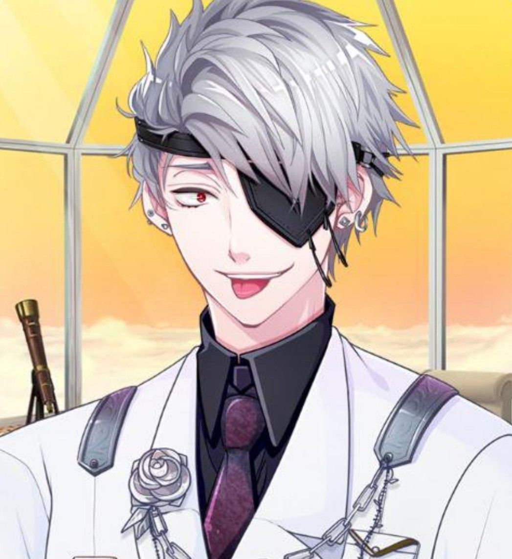 Pin by Andrea on Nightmare harem Bishie, Anime, Nightmare