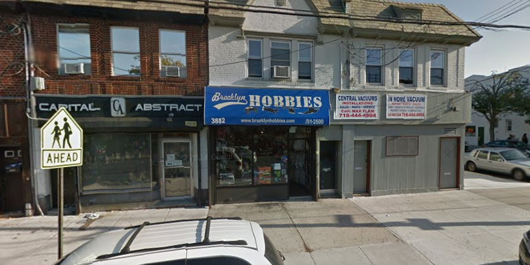 Brooklyn Hobbies Brooklyn Ny Hobby Follower Hobbies Central Vacuums Brooklyn