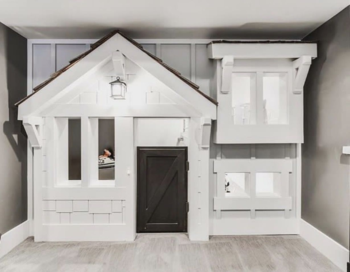 Basement Playhouse Interior Design Companies Home Decor