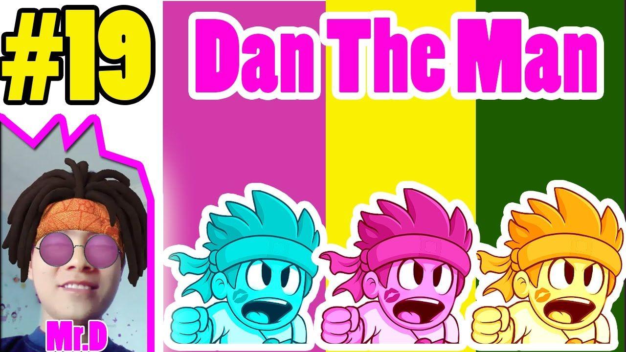 Addicting games Dan The Man most fun games 19