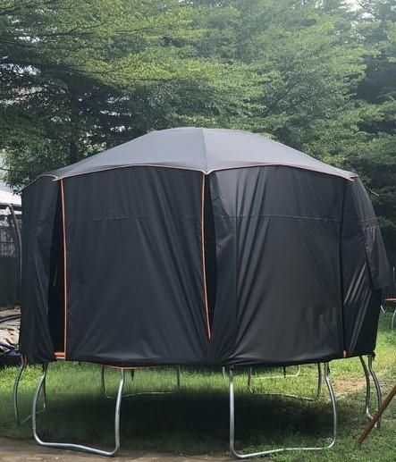 Jump Power Trampoline Tent (Sizes Available 14Ft