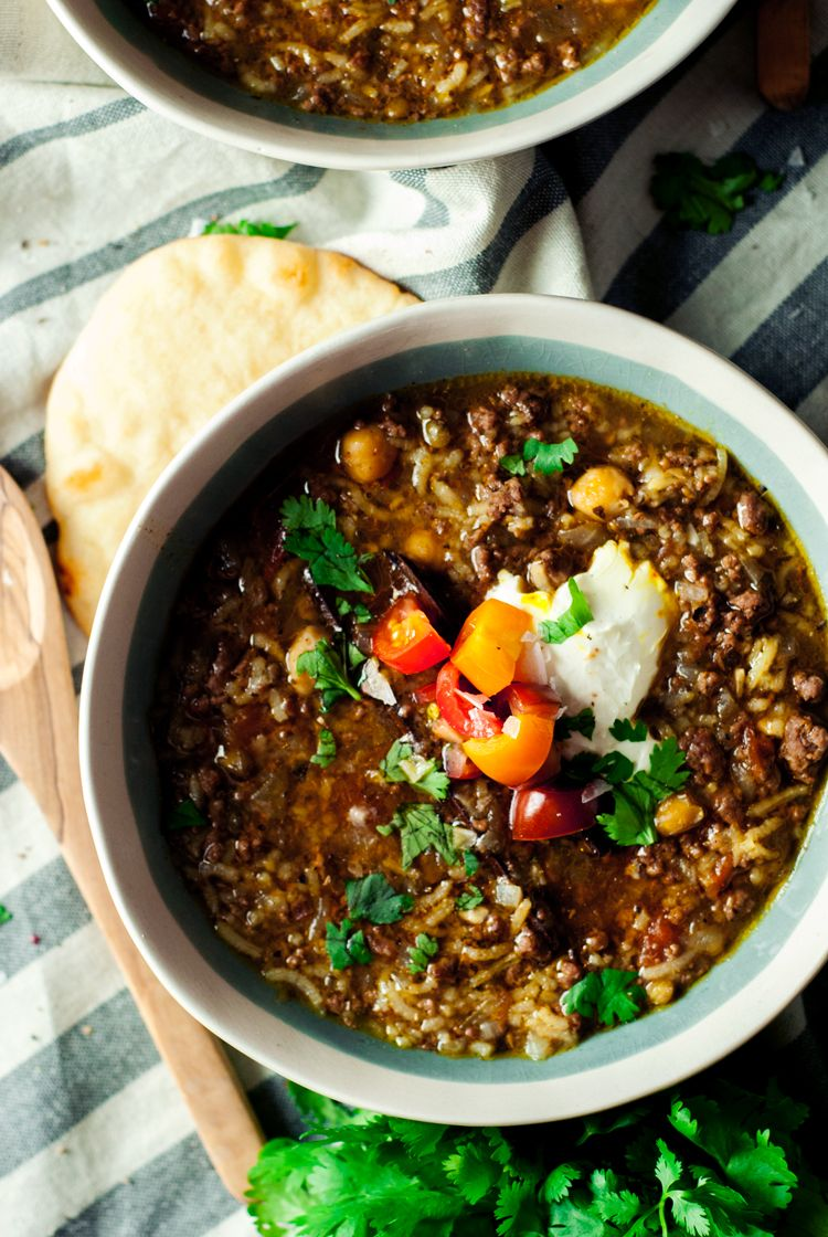 This easy moroccan harira is weeknight ready with its simple this easy moroccan harira is weeknight ready with its simple ingredients and one pot cooking forumfinder Images