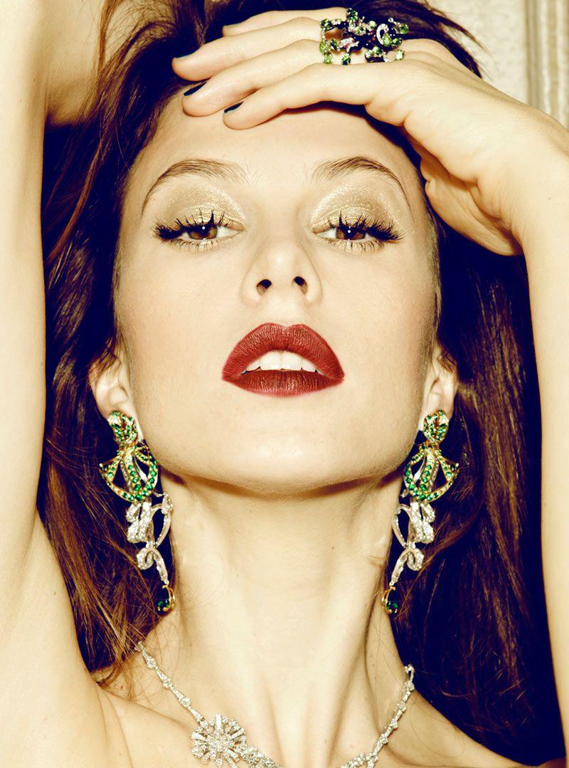 Amber Simpson Videos pinamber simpson on my style   eye makeup, beauty makeup