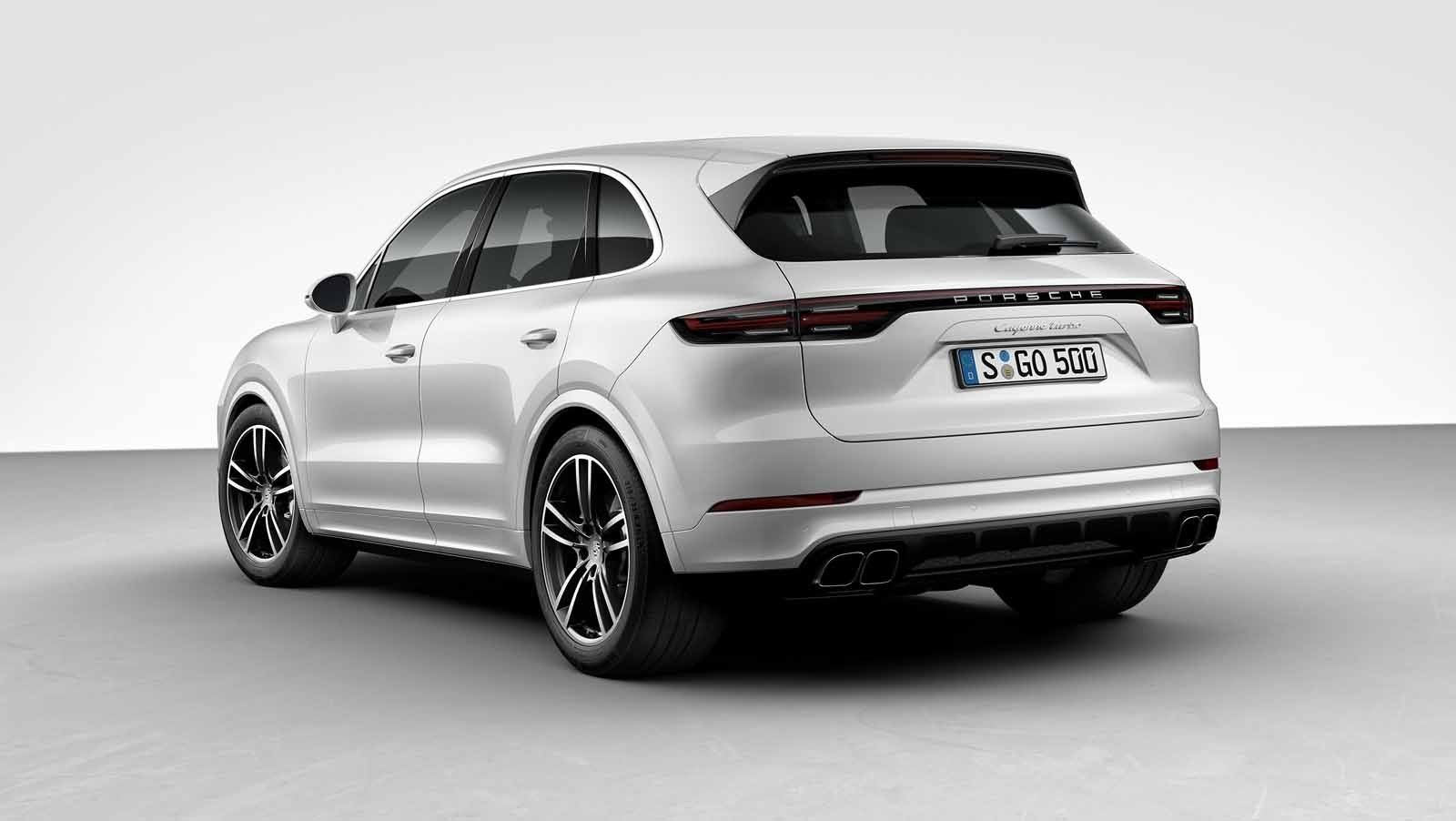 2018 Porsche Cayenne Turbo S Release Date Price And Review Car Gallery Cayenne Turbo Porsche Porche Cayenne