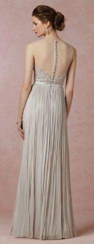 Vivienne Gown by BHLDN