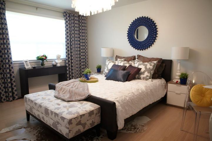 Decorations Bedroom Ideas Property