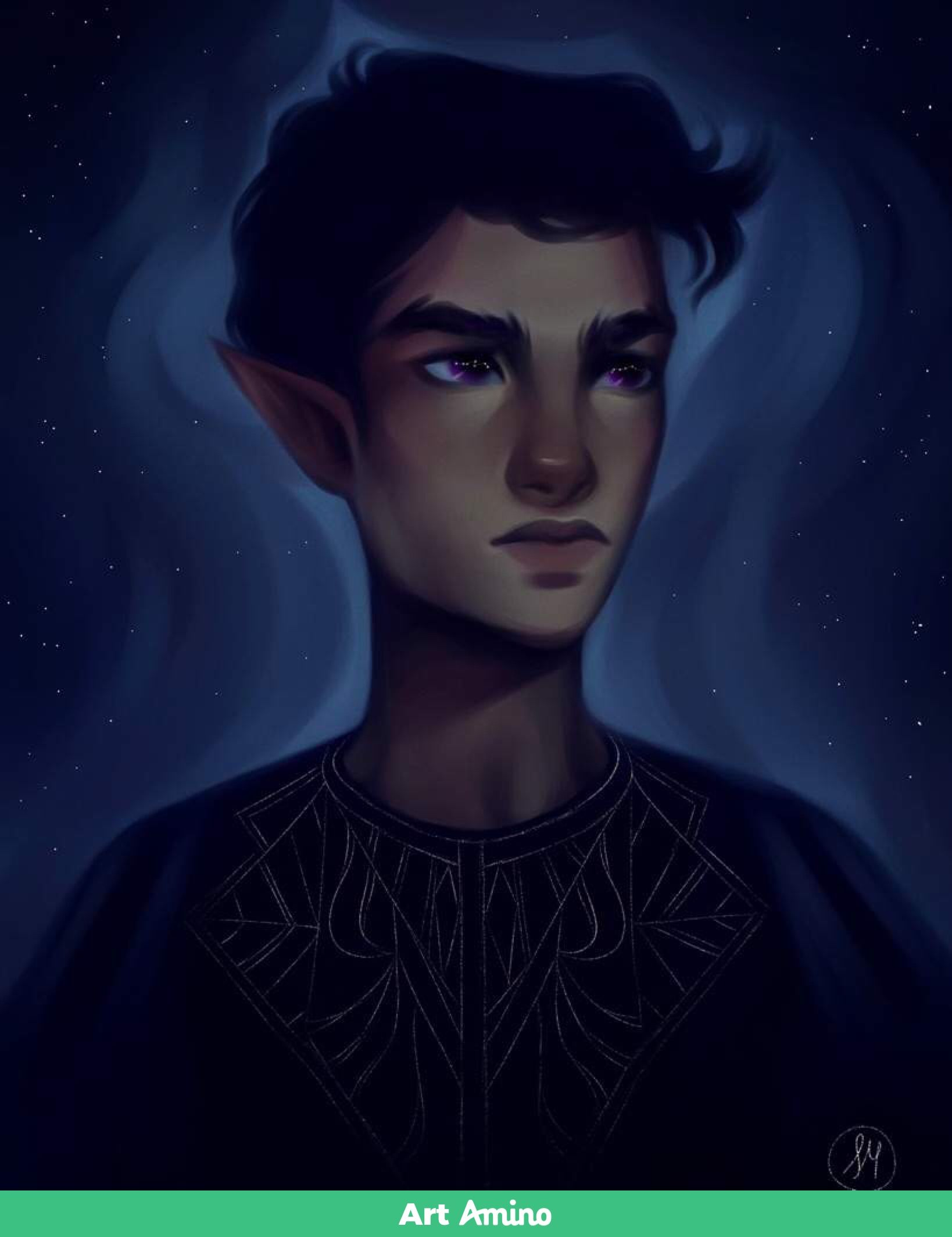 Young Rhysand A Court Of Mist Fury Sarah J Maas Books Rhysand
