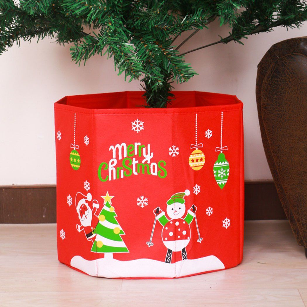 Oh Christmas Tree Box Nailed It Introduces The Newest Personalized Project To Hit The Studio This Season These In 2020 Christmas Tree Box Christmas Tree Tree Box