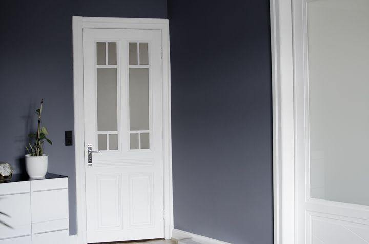 design : wohnzimmer blau grau ~ inspirierende bilder von ... - Wohnzimmer Blau Streichen