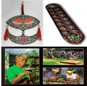 Karangan Rangsangan Permainan Tradisional Traditional Games Malaysia Culture