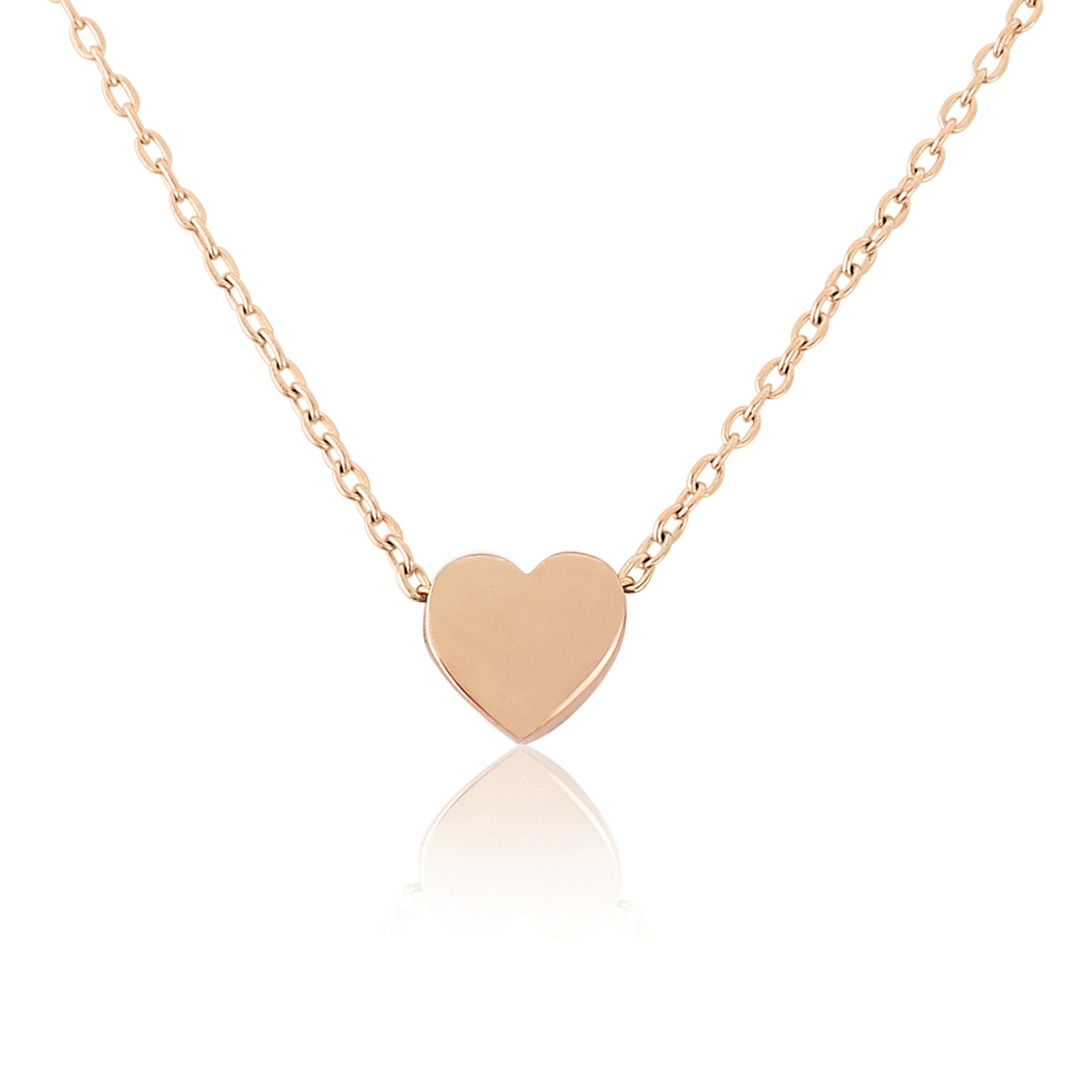 09248a6f1adfde 9ct rose gold, also available in white or yellow gold. Only £107 decisions