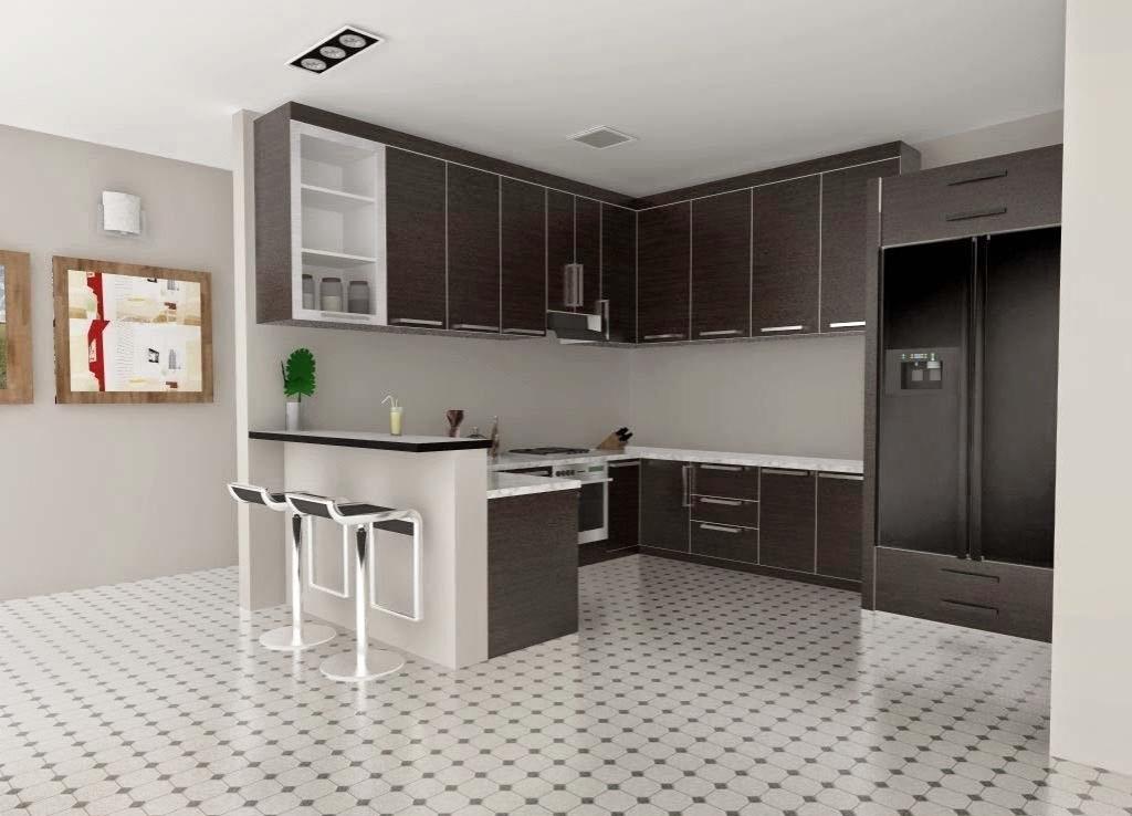 Kitchen Set Minimalist Kitchen Set Design Kitchen Furniture