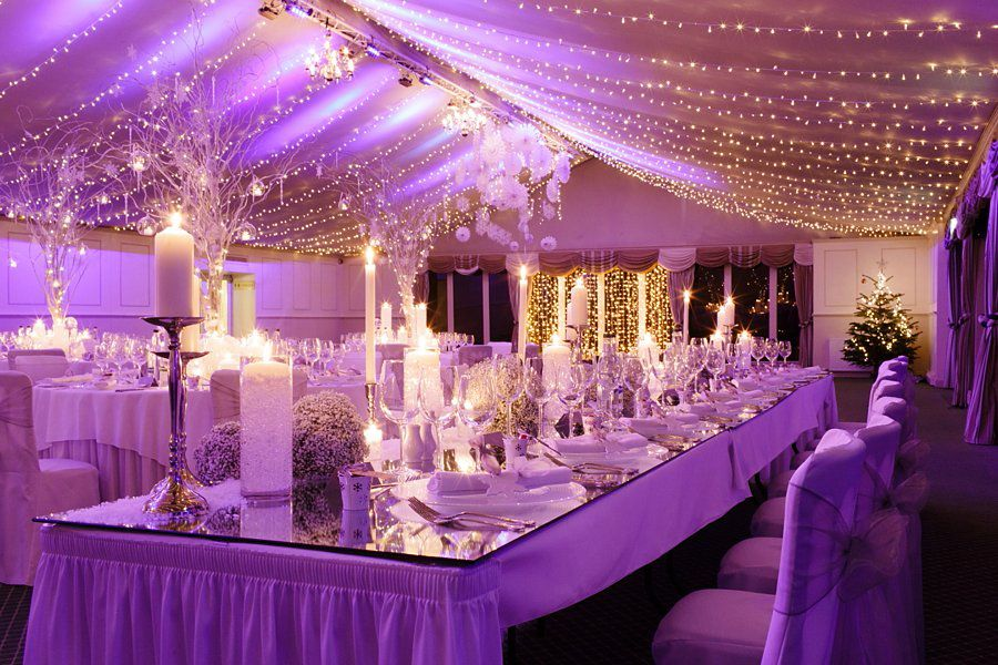 Winter Wedding In The Pavilion Wedding Ideas Pinterest Winter