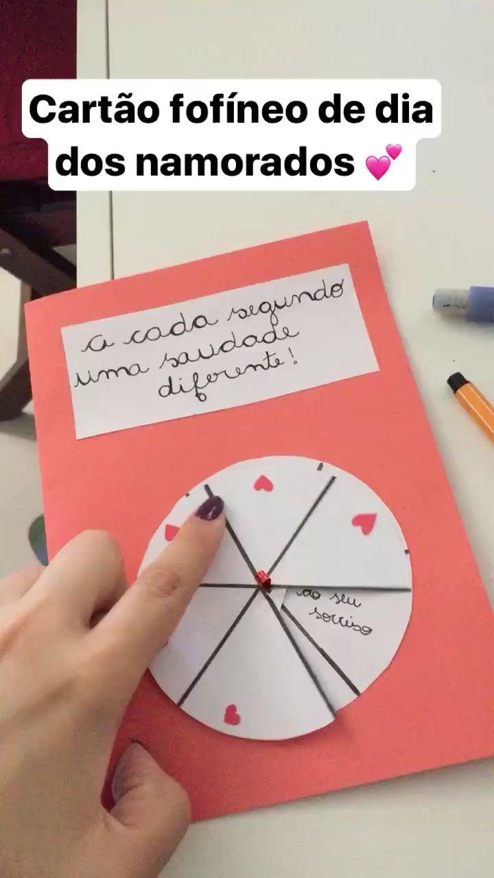 Ideias Para Dia Dos Namorados Presentes Criativos Para Namorado