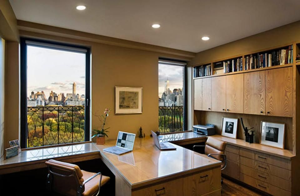 nice person office. Wonderful Nice How To Design A Home Workspace For Two Nice Person Office C