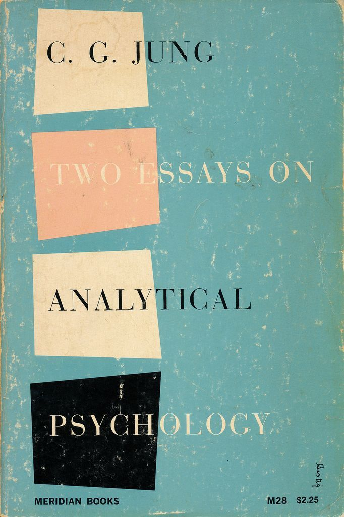 two essays on analytical psychology