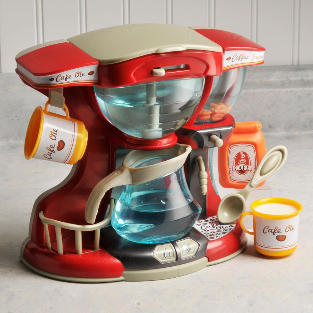 """Coffee Bar With Light and Sound - Lanard Toys - Toys """"R"""" Us"""