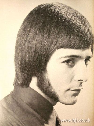 haircuts for plus size 1971 hairstyle with pork chop side burns are you laughing 1971
