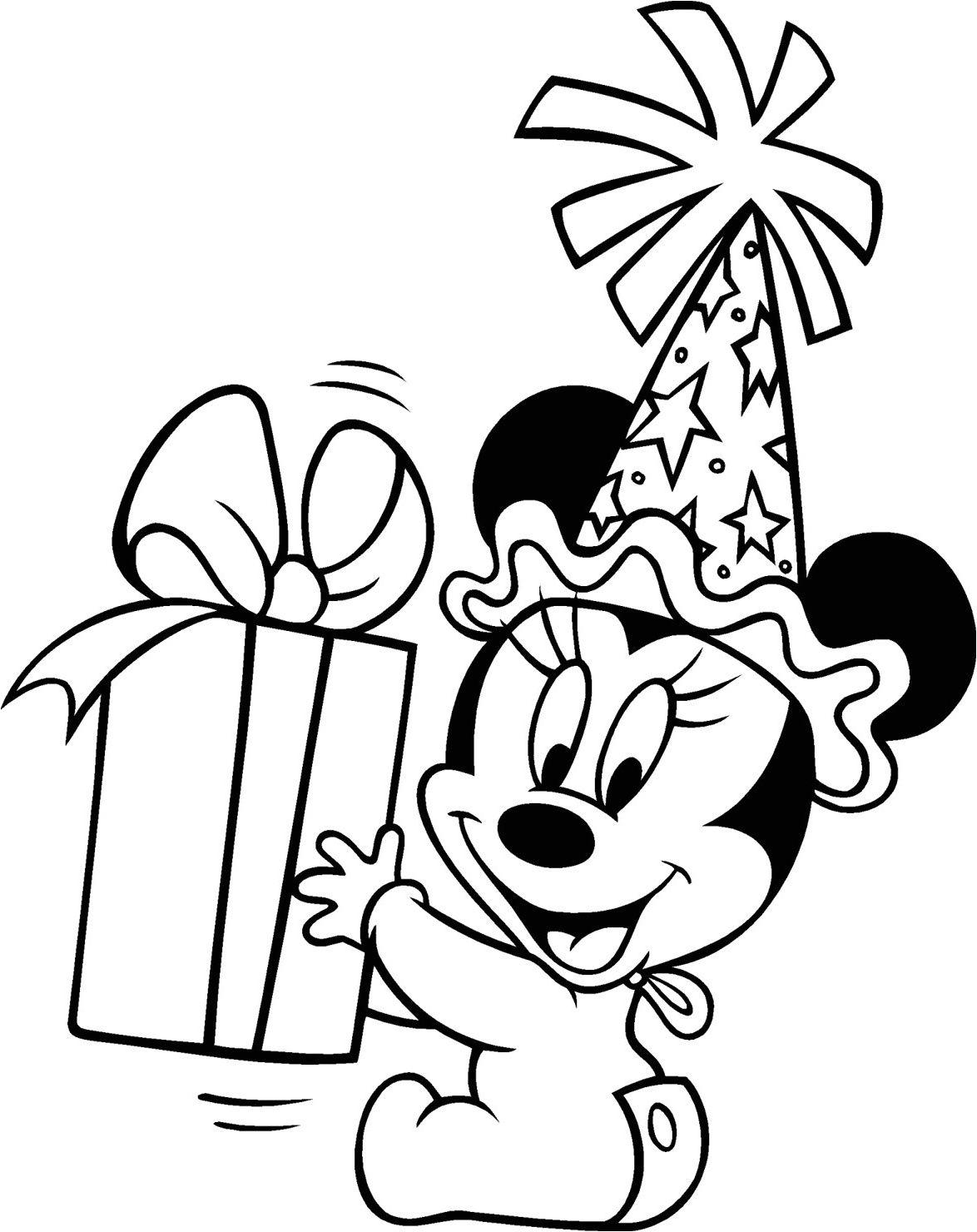 22 Meilleur De Coloriage Mickey Minnie Photos  Coloriage minnie