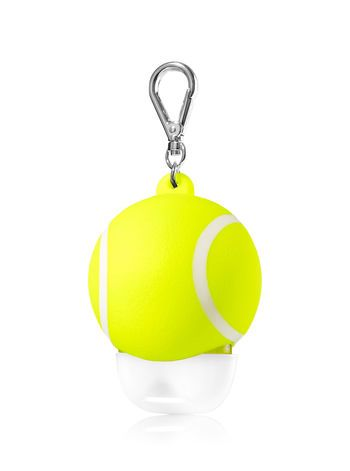 Tennis Ball Pocketbac Holder Bath And Body Works Bath And Body