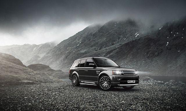 Range Rover Autobiography Range Rover Black Range Rover Range