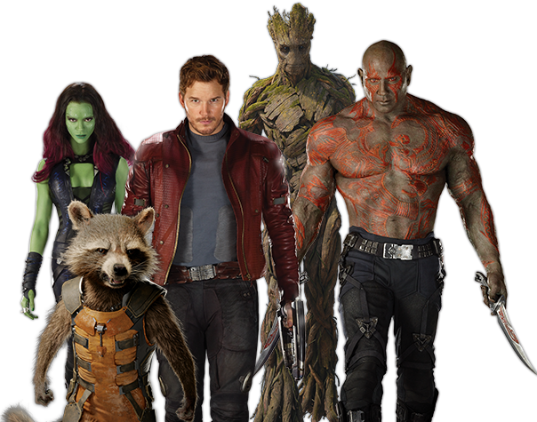 Explore the Galaxy with Skype GUARDIANS OF THE GALAXY 마블