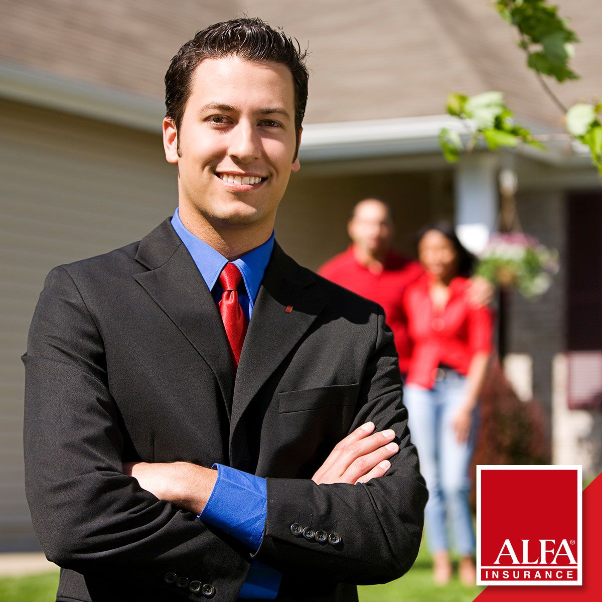 Get a free insurance quote from Alfa™ today! Alfa™ offers