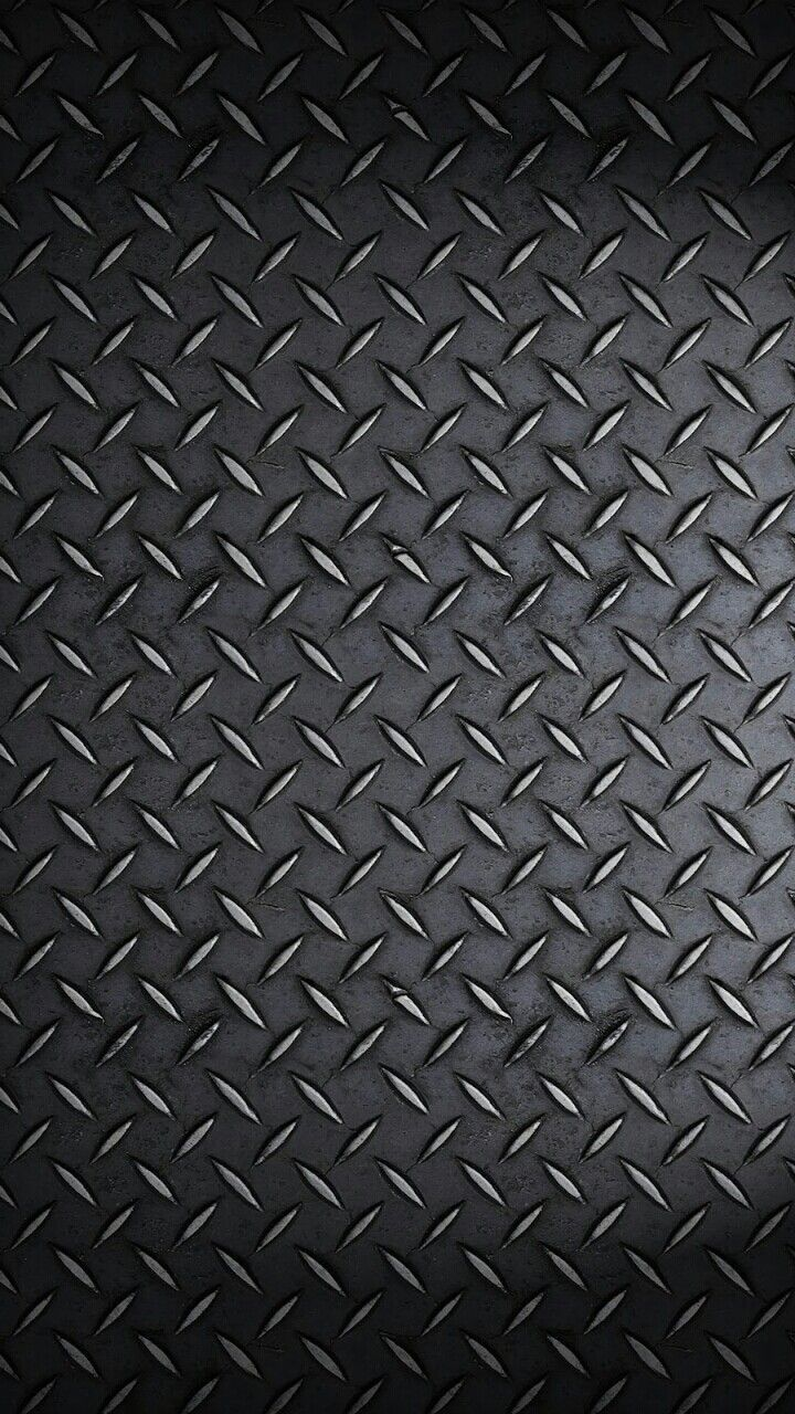 Diamond Plate Iphone Wallpaper Abstract Iphone Wallpaper Black