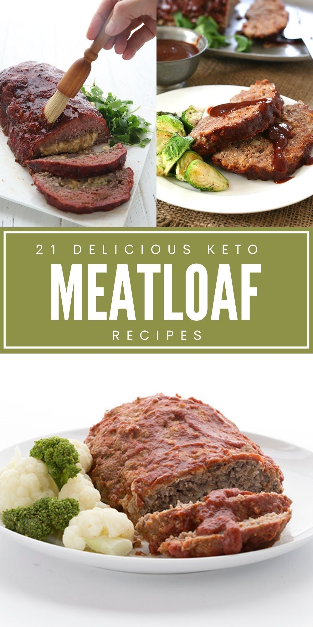 The Best Keto Meatloaf Recipes Healthy Breakfast Recipes Good Healthy Recipes Low Carb Meatloaf Recipe