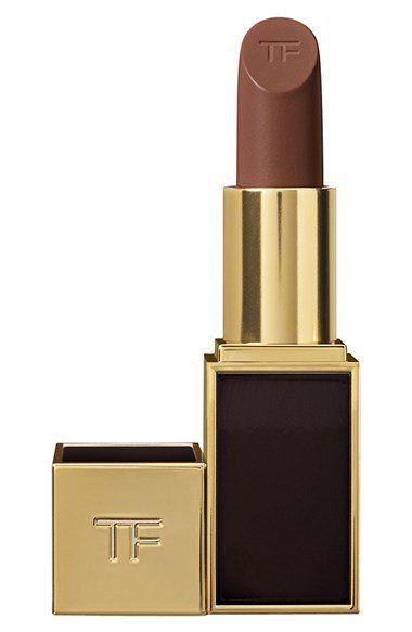 Tom Ford Lipstick in Cocoa Ravish, Black Orchid, Sable Smoke
