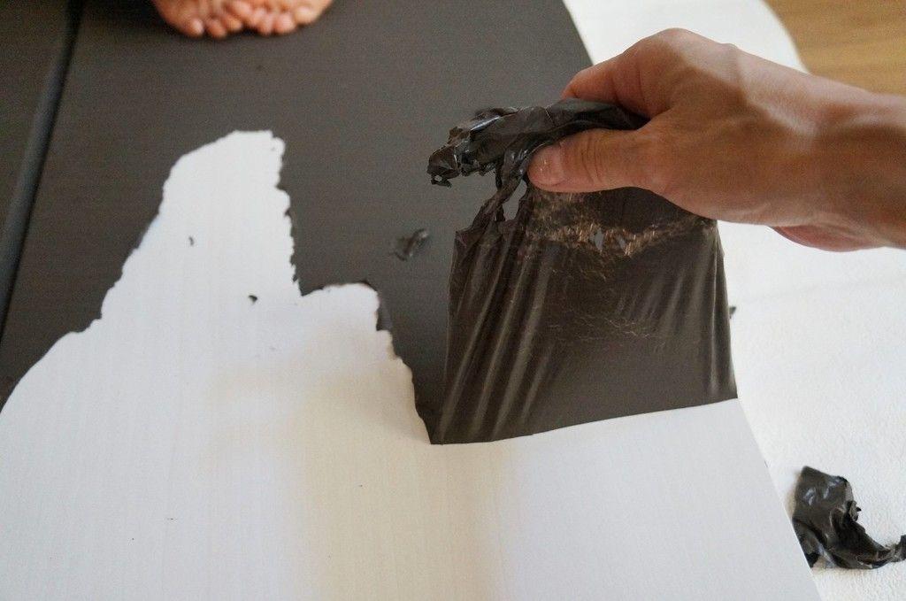 Diy 剥がれにくい塗装方法とは プリント合板のドアをペイント ドア ペイント方法 室内ドア