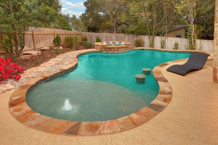 Portfolio From Designer Pools Offers Insight Into Styles And Designs. Learn  More About Custom Swimming Pools, Spas, Outdoor Living Spaces And  Landscaping.