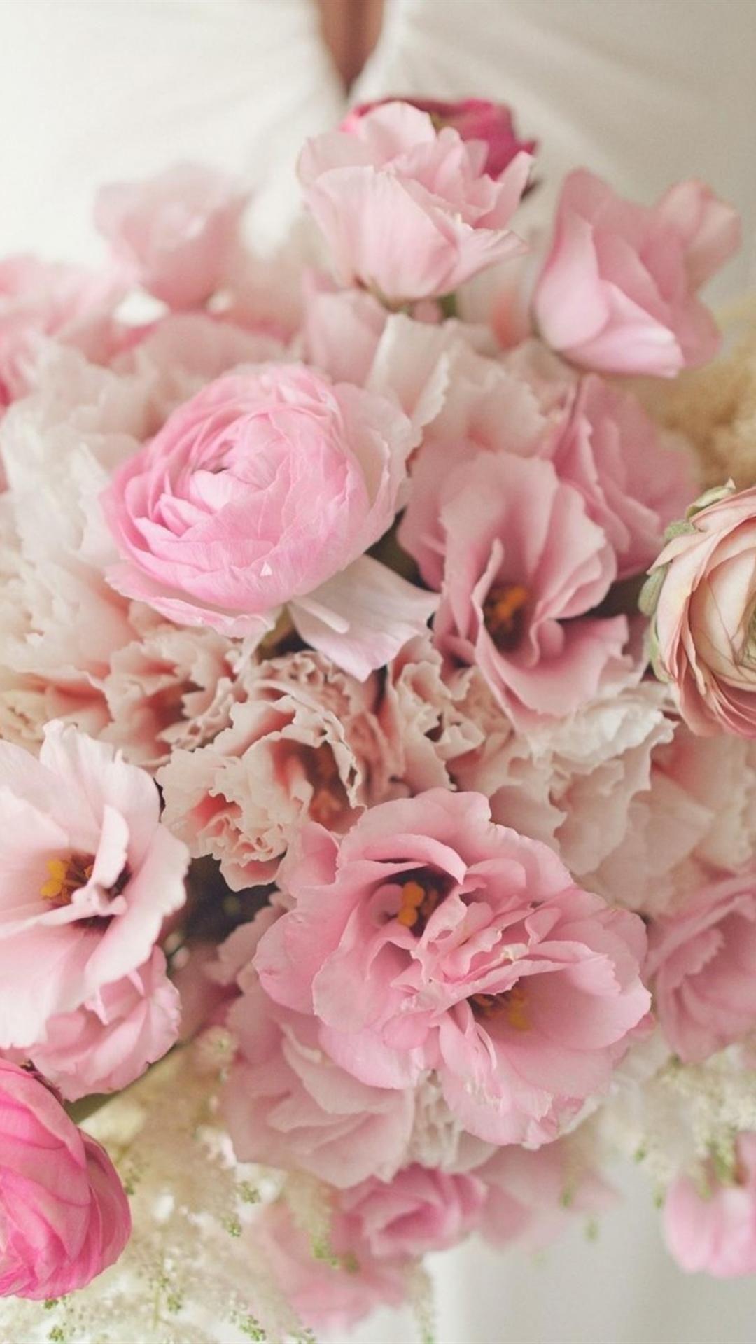 Цветы обои на айфон 6