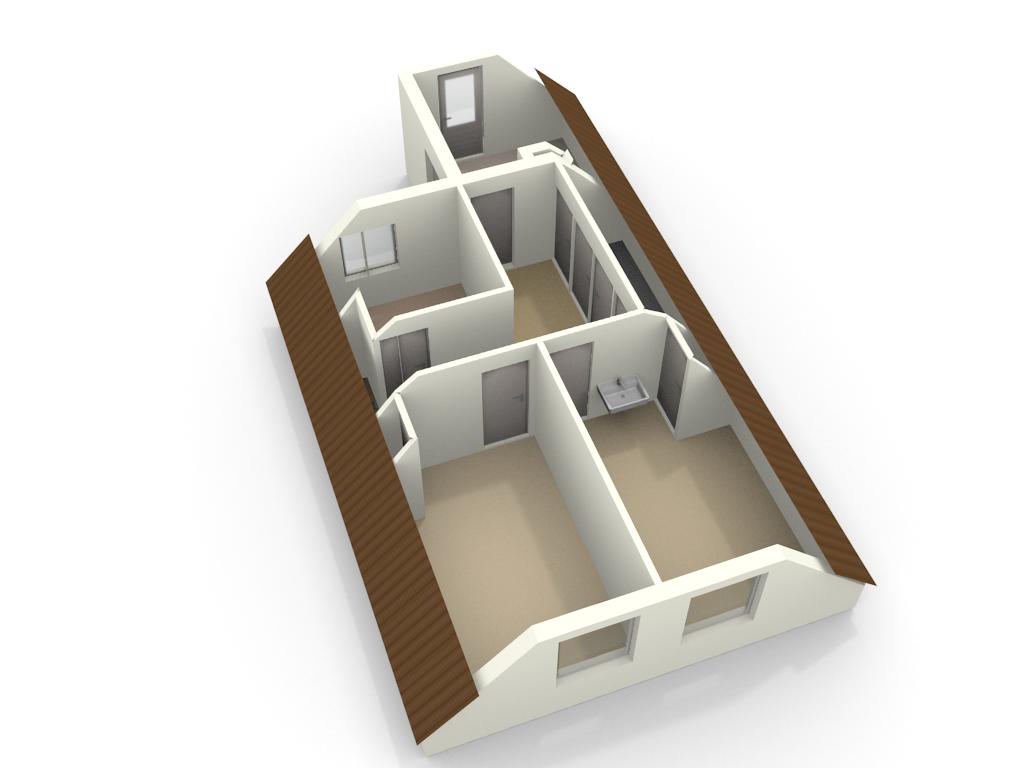 12 Graceful Attic Remodel Home Decor Ideas
