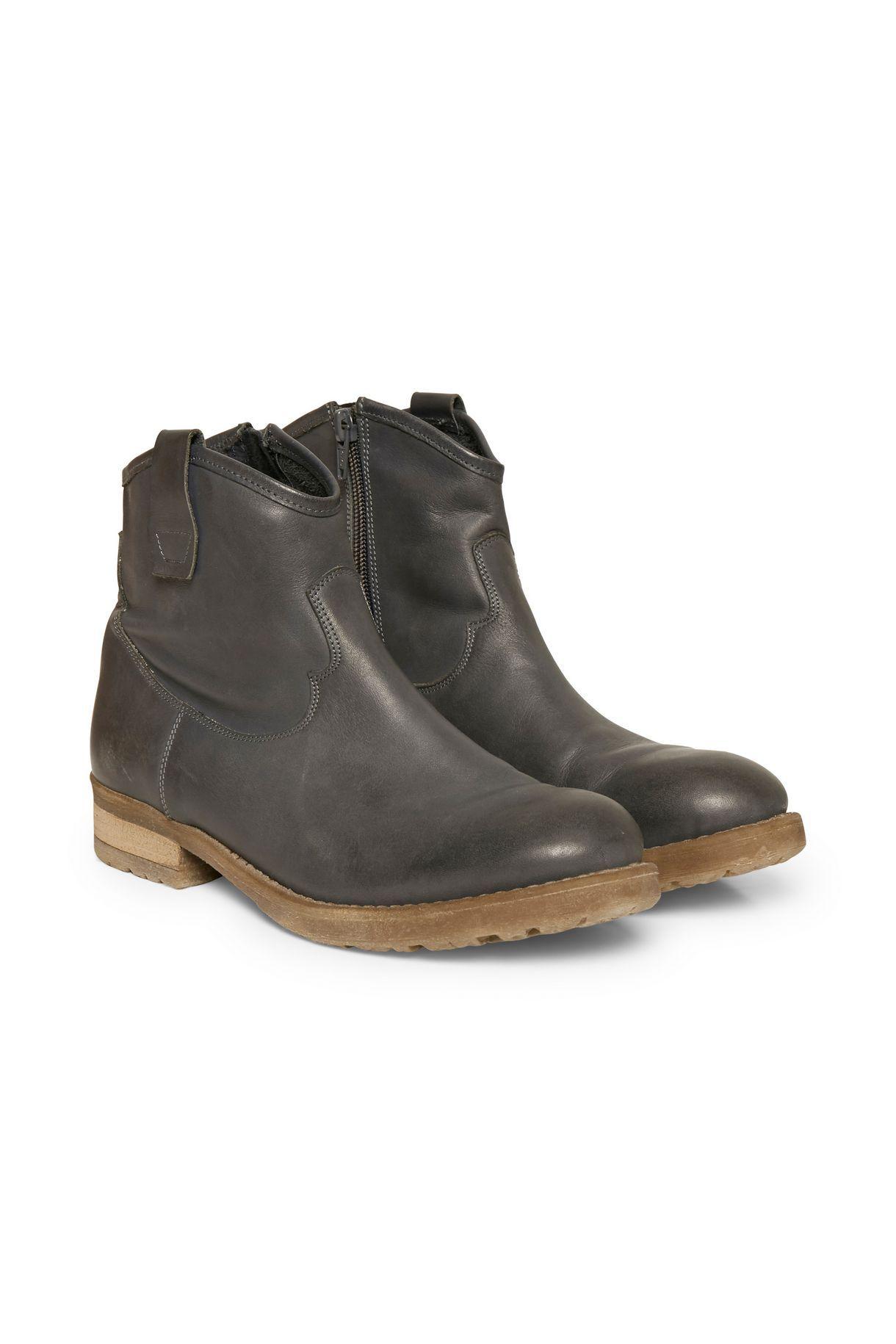 44ac18ec0a96 Grå Støvler fra Cream Accessories – Køb Grå Støvler fra str. 36-41 her