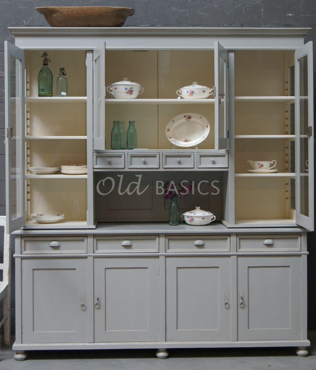 Buffetkast Petit | Old BASICS