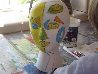 Do Art!: acrylic paint