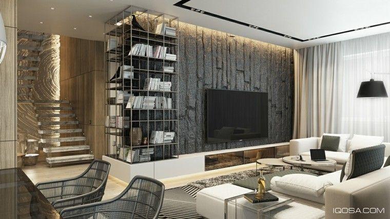 Habiller un mur en 30 idées inspirantes et originales à découvrir ...