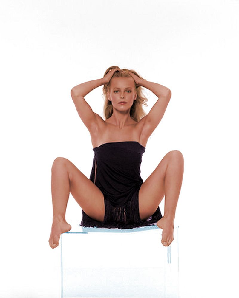 Cheryl ladd bikini and of course being mvpc for Todays best photos