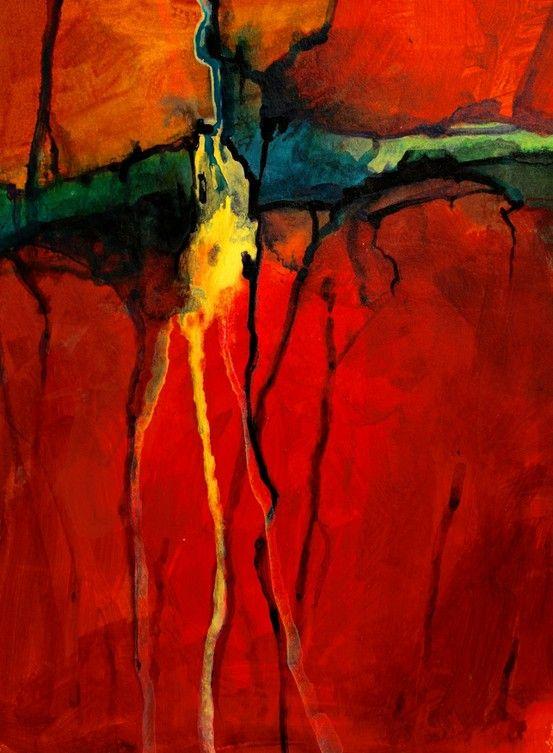 """Resurrection"" by Carol Nelson So beautiful!"