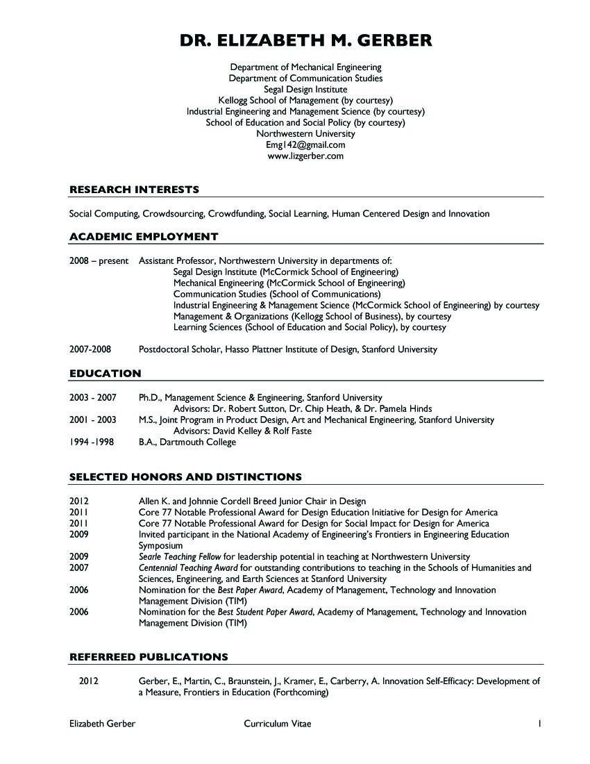 Mechanical Engineer Resume Sample Elegant Assistant Professor Mechanical Engineer Of Mechanical Engineer Resume Engineering Resume Engineering Resume Templates