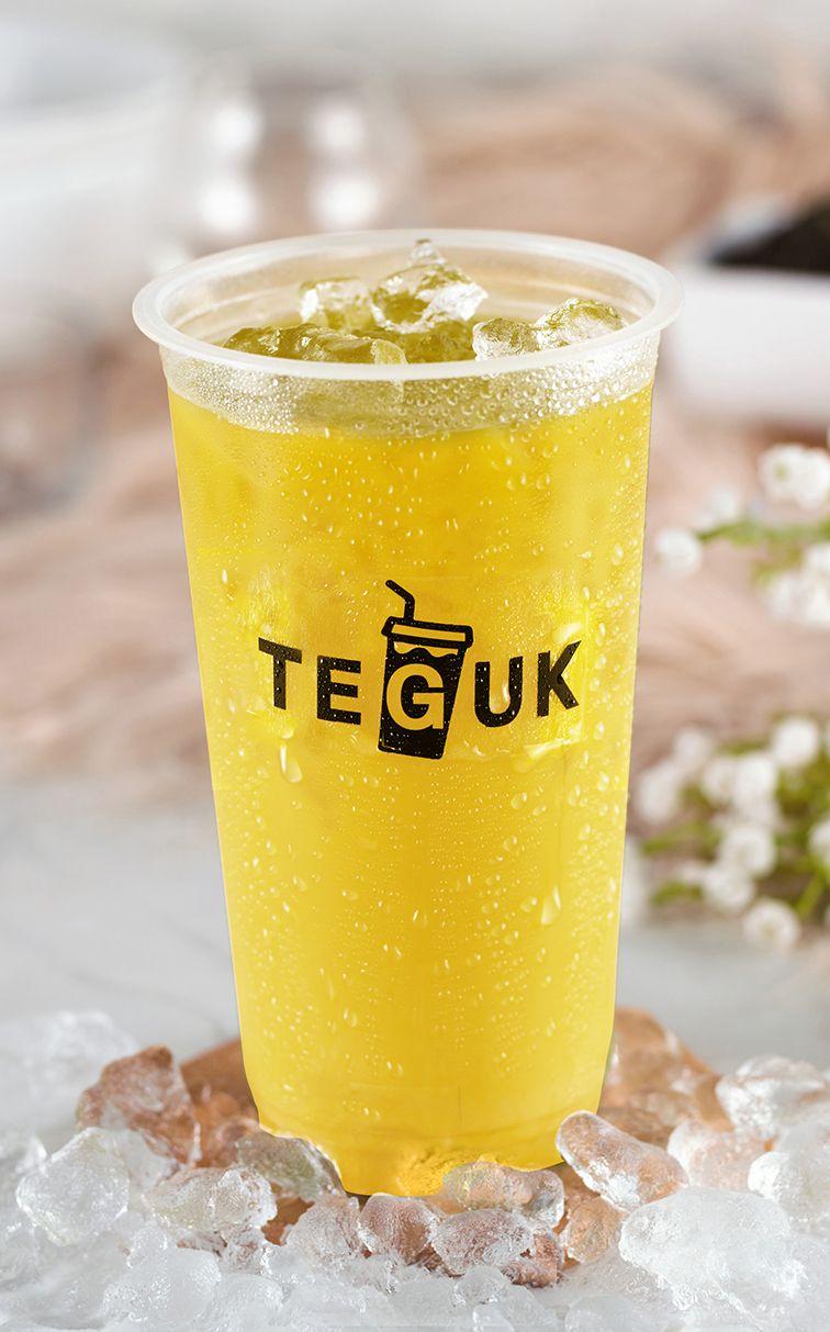 Teguk Gerai Minuman Yang Menfokuskan Menjual Berbagai Aneka Minuman Kekinian Termasuk Kopi Thai Tea Ch Resep Makan Malam Sehat Poster Minuman Resep Minuman
